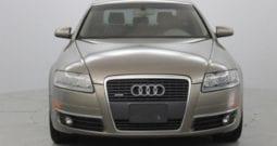 2005 Audi A6 Quattro,