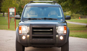 2006 Used Land Rover LR3 for Sale full