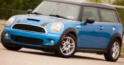 2008 MINI Cooper S Clubman, One Owner, CarFax Certified