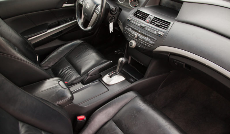 2009 Used Honda Accord EX-L for sale, Sunroof, Heated Seats full