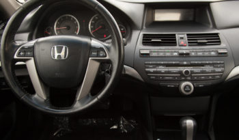 2009 Used Honda Accord EX-L for sale, Sunroof, Heated Seats full