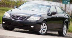 2007 Used Lexus ES 350 for Sale