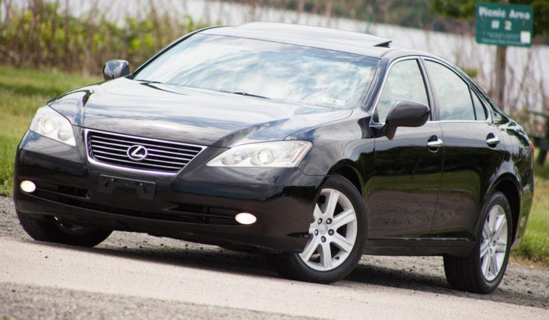2007 Used Lexus ES 350