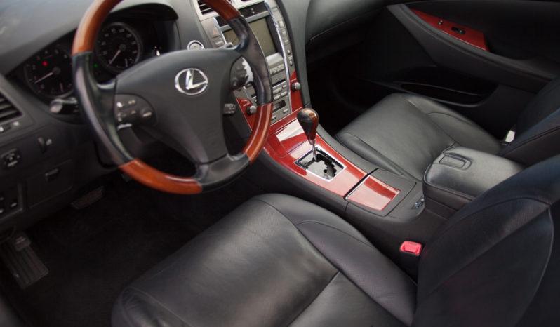 2007 Used Lexus ES 350 for Sale full