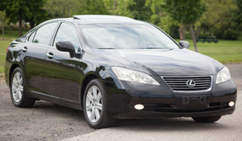 2007 Used Lexus ES 350 for Sale full