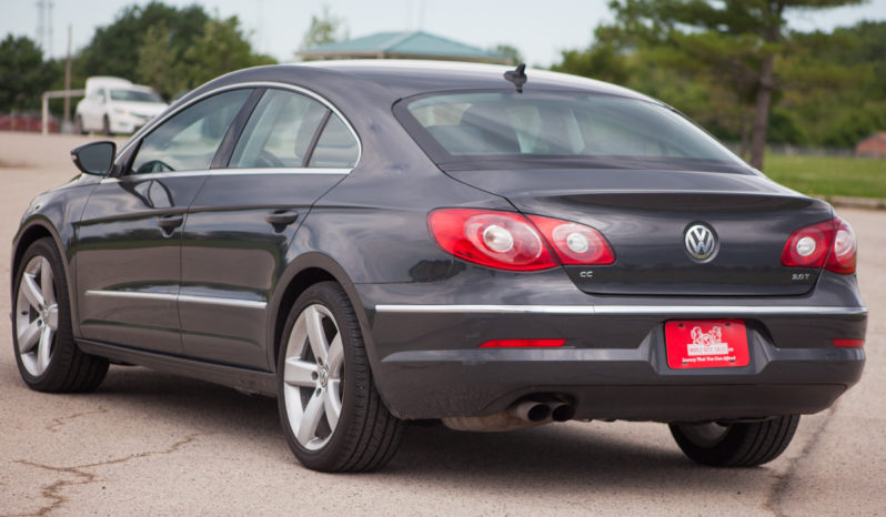 2012 Used Volkswagen CC Lux for sale, CarFax Certified, Navigation full