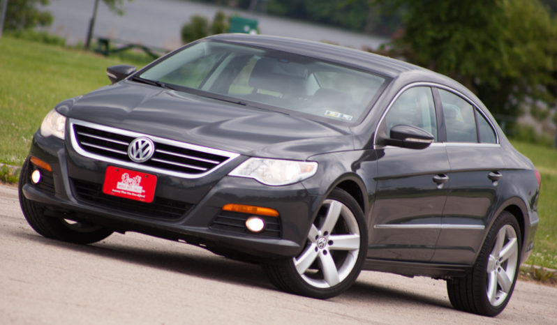 2012 Used Volkswagen CC Lux