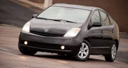 2005 Toyota Prius, One Owner, CarFax Certified