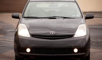 2005 Toyota Prius, One Owner, CarFax Certified full