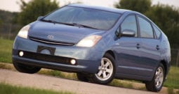 2007 Toyota Prius, Navigation, JBL, One owner