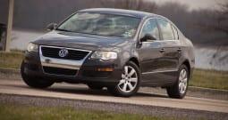2008 Volkswagen Passat, CarFax Certified, Turbo