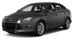 2014 Ford Focus SE, CarFax Certified, 1-Owner
