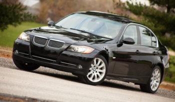 2007 BMW 335xi