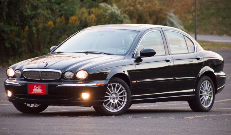 2007 Used Jaguar X-Type for Sale full