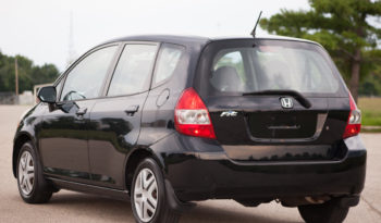 2007 Used Honda Fit for Sale full