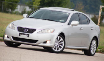 2006 Used Lexus IS 250 for Sale full
