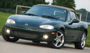 2001 Used Mazda MX-5 Miata