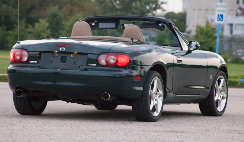 2001 Used Mazda MX-5 Miata for sale full