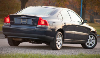 2004 Volvo S60 For Sale full