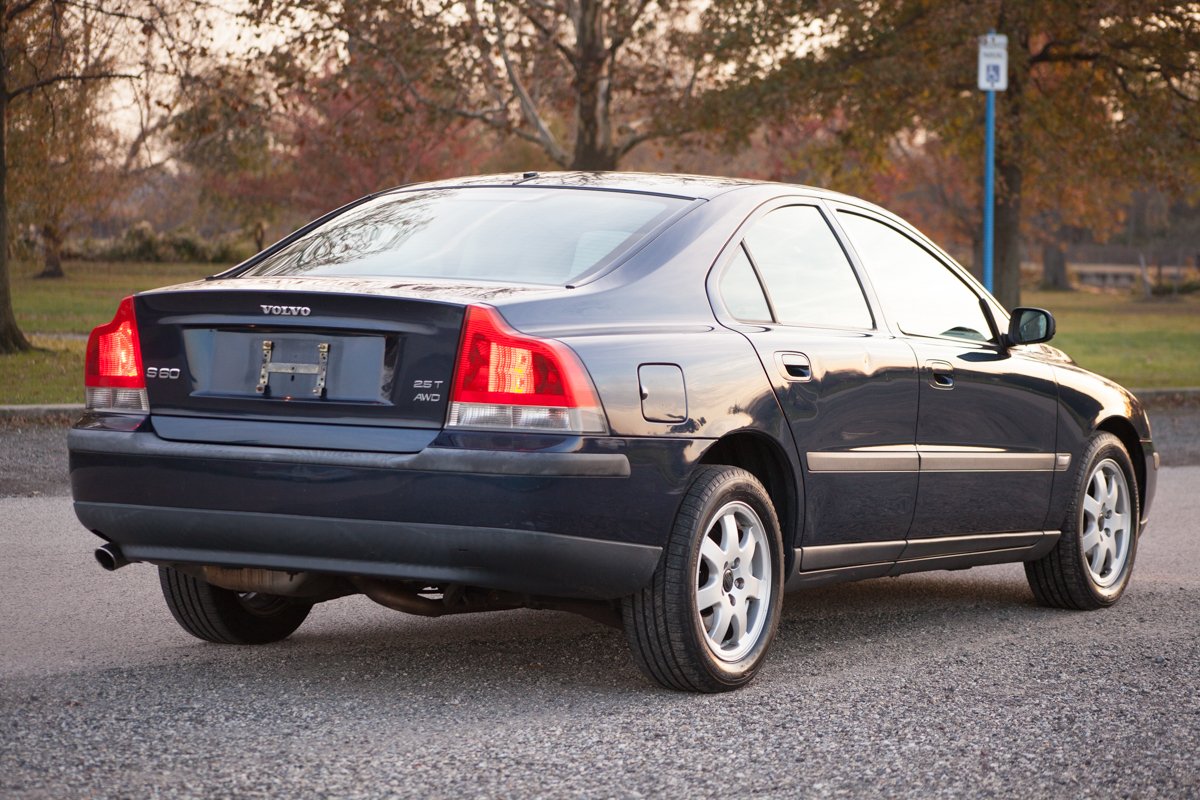 2004 Volvo S60 For Sale