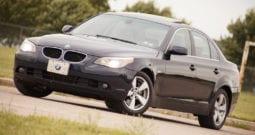 2006 BMW 530xi, CarFax Certified, AWD