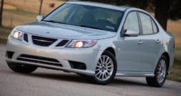 2010 Saab 9-3 2.0T, CarFax Certified, One Owner
