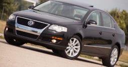 2010 Volkswagen Passat Komfort, Heated Seats, Sunroof