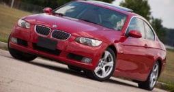 2007 BMW 328xi, AWD, CarFax Certified, Sunroof