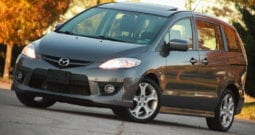 2010 Mazda MAZDA 5 Touring, 1-Owner, CarFax Certified
