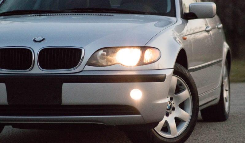 2004 BMW 325xi, AWD, 1-Owner, Sunroof, Heated Seats full