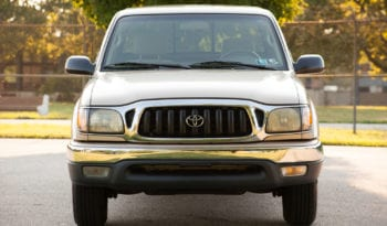 2004 Toyota Tacoma Xtracab, CarFax Certified full