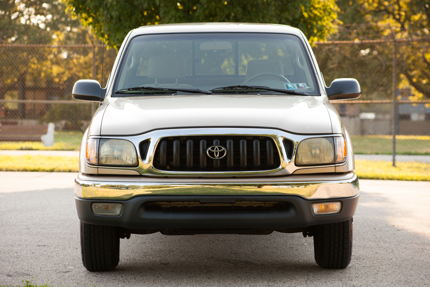 2004 toyota tacoma maintenance schedule autos post for Tacoma honda service