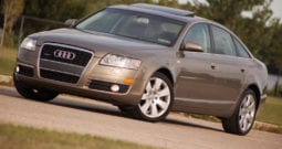 2005 Audi A6 Quattro, One Owner, CarFax Certified