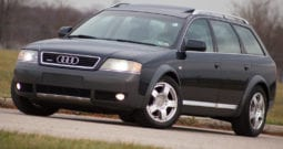 2005 Audi Allroad Quattro, AWD, Sunroof, Front and Rear Heated Seats
