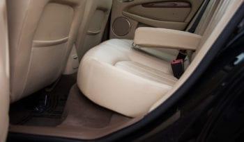 2005 Jaguar X-Type, AWD, CarFax Certified, Bluetooth full