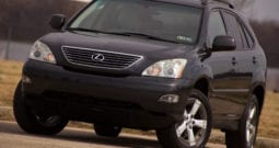 2005 Lexus RX 330, AWD, 1-Owner, CarFax Certified, Sunroof