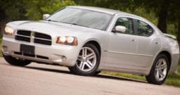 2006 Dodge Charger R/T, Navigation, Heated Seats