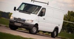 2006 Dodge/Freightliner Sprinter, CarFax Certified