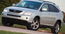 2006 Lexus RX 400h, Navigation, Bluetooth, Backup Camera