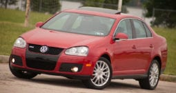 2006 Volkswagen Jetta GLI, 6-Speed Manual, Heated Seats