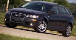 2008 Audi A3 2.0T, CarFax Certified, Panoramic Roof