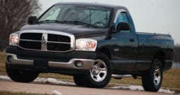 2008 Dodge Ram 1500, CarFax Certified, AUX, Tow Hitch