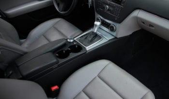 2008 Mercedes-Benz C300 4MATIC, Navigation, Harman/Kardon, Sunroof full