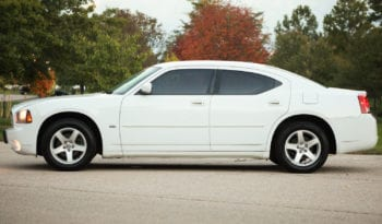 2010 Dodge Charger SXT, CarFax Certified, AUX full