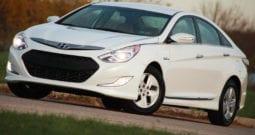 2011 Hyundai Sonata Hybrid, CarFax Certified, Bluetooth