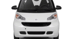 2012 Smart ForTwo, 1-Owner, CarFax Certified,
