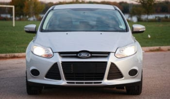 2013 Ford Focus SE, CarFax Certified, Bluetooth, AUX full