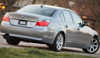 2005 BMW 545i, Navigation, Heated Seats full