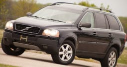 2006 Volvo XC90, CarFax Certified, One Owner, 3rd Row Seats
