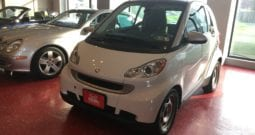 2012 Smart ForTwo Pure, 1-Owner, CarFax Certified, Leather Seats
